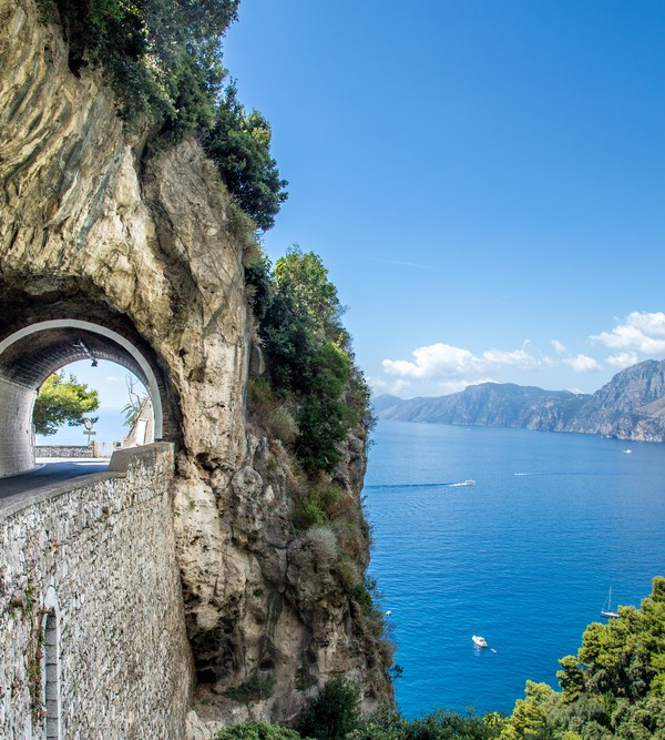 Amalfi Coast Vacation