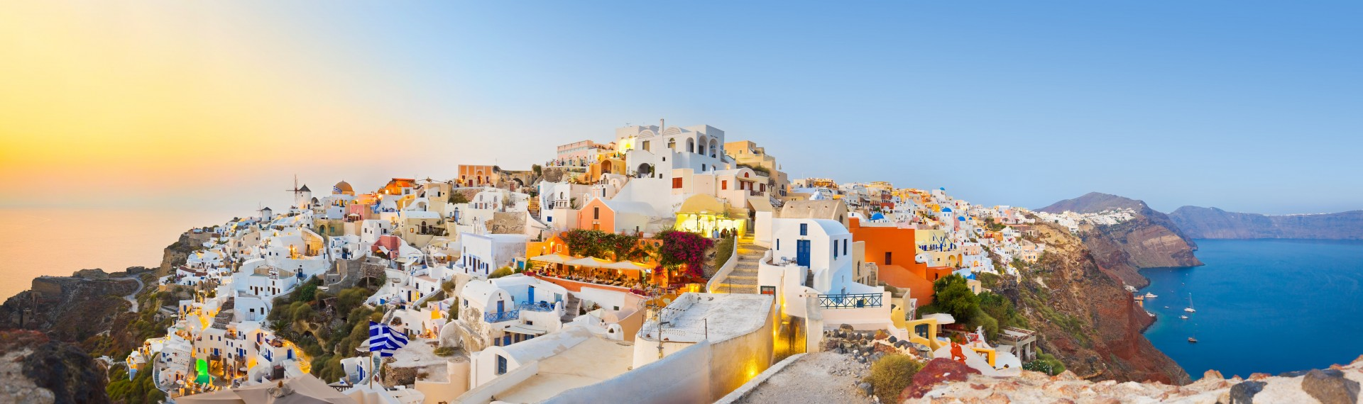 Custom Travel Tours In Greece