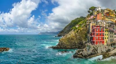 Italy-coast