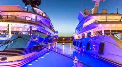 VIP Tours for Cruise Ships